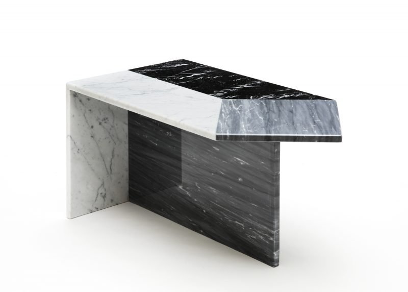SIENNA table basse design Pierre Gonalons edition ASCETE