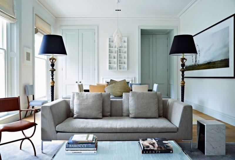 Kensington Gardens apartment Architecture WALDO WORKS 1